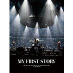 MY FIRST STORY / We're Just Waiting 4 You Tour 2016 Final at BUDOKAN  〔BLU-RAY DISC〕