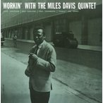 Miles Davis �ޥ��륹�ǥ��ӥ� / Workin' (���ʥ��쥳����)  ��LP��