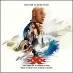 トリプルX:再起動 / オリジナル・サウンドトラック トリプルX:再起動 国内盤 〔CD〕