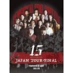 オムニバス(コンピレーション) / 戦極MCBATTLE 第15章 本選 JAPAN TOUR FINAL 2016.11.06 完全収録DVD  〔DVD〕