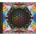 Coldplay コールドプレイ / Head Full Of Dreams (Japanese Tour Edition) 国内盤 〔CD〕