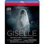 バレエ&ダンス / Giselle(Adam):  Nunez Muntagirov The Royal Ballet  〔BLU-RAY DISC〕