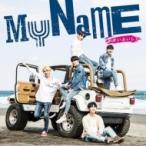 MYNAME / 出会いあいして 【初回限定盤】(CD+DVD)  〔CD Maxi〕