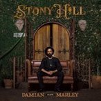 Damian Marley ダミアンマーリィ / Stony Hill 国内盤 〔CD〕
