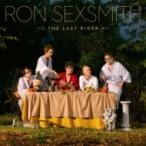 Ron Sexsmith ロンセクスミス / The Last Rider 輸入盤 〔CD〕