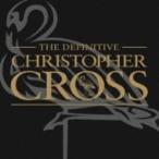 Christopher Cross クリストファークロス / Definitive Christopher Cross 国内盤 〔SHM-CD〕