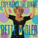 Bette Midler ベットミドラー / Experience The Divine Bette Midler Greatest Hits 国内盤 〔SHM-CD〕