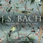 Bach, Johann Sebastian バッハ / ゴルトベルク変奏曲:ピーター=ヤン・ベルダー(チェンバロ)(2015)  (2枚組 / 180グ