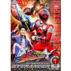 スーパー戦隊シリーズ: : 宇宙戦隊キュウレンジャー VOL.1  〔DVD〕
