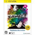 Game Soft (PlayStation Vita) / 【PS Vita】ダンガンロンパ1・2 Reload PlayStation Vita the Best  〔GAME〕