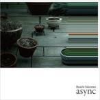 坂本龍一 サカモトリュウイチ / Async  〔CD〕