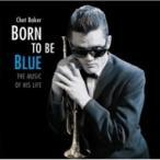 Chet Baker �����åȥ٥����� / Born To Be Blue (180���������ץ쥳���� / Jazz Wax)  ��LP��