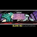 Blink182 ブリンク182 / California (Deluxe Edition) 輸入盤 〔CD〕
