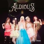 Aldious ����ǥ����� / Unlimited Diffusion  ��CD��