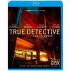 TRUE DETECTIVE トゥルー・ディテクティブ<セカンド>ブルーレイセット  〔BLU-RAY DISC〕