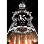U-kiss ユーキス / U-KISS JAPAN BEST LIVE TOUR 2016〜5th Anniversary Special〜 (DVD)  〔DVD〕