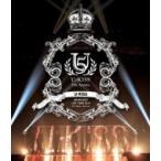 U-kiss ユーキス / U-KISS JAPAN BEST LIVE TOUR 2016〜5th Anniversary Special〜 (Blu-ray)  〔BLU-RAY DISC〕