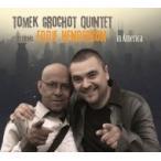 Tomek Grochot / In America 輸入盤 〔CD〕