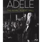 Adele アデル / Live At The Royal Albert Hall (Blu-ray+CD)  〔BLU-RAY DISC〕