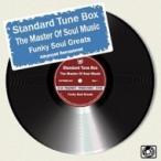 オムニバス(コンピレーション) / Funky Soul Greats:  The Master Of Soul Music 輸入盤 〔CD〕
