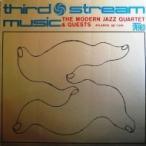 ショッピングモダン Modern Jazz Quartet モダンジャズカルテット / Third Stream Music  国内盤 〔SHM-CD〕