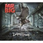 MR.BIG ミスタービッグ / Defying Gravity 【Delux Edition】 (CD+DVD) 国内盤 〔CD〕