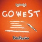 HAKAIHAYABUSA / GO WEST  〔CD〕
