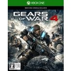 Game Soft (Xbox One) / Gears of War 4  〔GAME〕