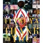 TETSUYA テツヤ / THANK YOU (Blu-ray)  〔BLU-RAY DISC〕