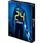 24-TWENTY FOUR- レガシー ブルーレイBOX  〔BLU-RAY DISC〕