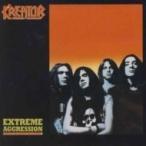 Kreator クリエイター / Extreme Agression 輸入盤 〔CD〕