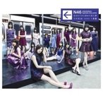 未定 CD SRCL-9440