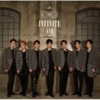 Infinite (Korea) インフィニット / Air 【通常盤】  〔CD〕