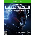 Game Soft (Xbox One) / 【Xbox One】Star Wars バトルフロント II :  Elite Trooper Deluxe Edition  〔GAME〕