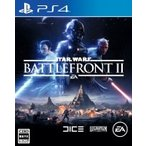 Game Soft (PlayStation 4) / 【PS4】Star Wars バトルフロント II  〔GAME〕