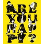嵐 アラシ / ARASHI LIVE TOUR 2016-2017 Are You Happy? 【通常盤】(2Blu-ray+DVD)  〔BLU-RAY DISC〕
