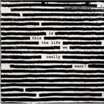 Roger Waters ロジャーウォーターズ / Is This The Life We Really Want? 国内盤 〔CD〕