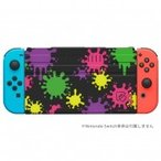 Game Accessory (Nintendo Switch) / FRONT COVER COLLECTION for Nintendo Switch:   スプラトゥーン2 Type-A  〔GAME〕
