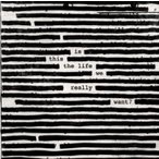 Roger Waters ロジャーウォーターズ / Is This The Life We Really Want? (2枚組 / 180グラム重量盤レコード)  〔LP〕