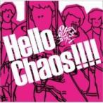 パノラマパナマタウン / Hello Chaos!!!!  〔CD〕