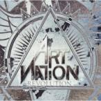 Art Nation / Revolution 国内盤 〔CD〕