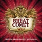 �ߥ塼������ / Natasha Pierre  &  The Great Comet Of 1812:  (Original Broadway Cast Recording) ͢���� ��CD��