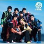 祭nine. / 嗚呼、夢神輿 【パターンA】(+DVD)  〔CD Maxi〕