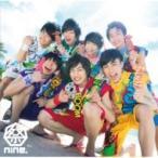 祭nine. / 嗚呼、夢神輿 【パターンB】(+DVD)  〔CD Maxi〕