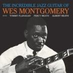 Wes Montgomery ウェスモンゴメリー / Incredible Jazz Guitar Of Wes Montgomery (見開き紙ジャケット仕様) 輸入盤 〔CD〕