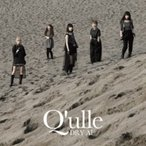 Q'ulle / DRY AI (+DVD)  〔CD Maxi〕