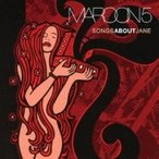 Maroon 5 マルーン5 / Songs About Jane  国内盤 〔CD〕