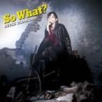 田所あずさ / So What?  〔CD〕
