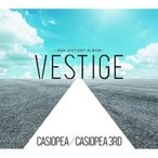 Casiopea / Casiopea 3rd (Casiopea) / Vestige -40th History Album- (3枚組Blu-spec CD2)  〔BLU-SPEC CD 2〕