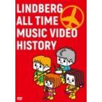 LINDBERG リンドバーグ / LINDBERG ALL TIME MUSIC VIDEO HISTORY  〔DVD〕